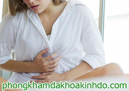 Bệnh viêm vùng chậu là gì