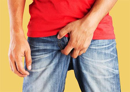 7 nguyên nhân ngứa bìu tinh hoàn ở nam giới