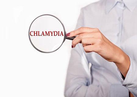 Phác đồ điều trị chlamydia