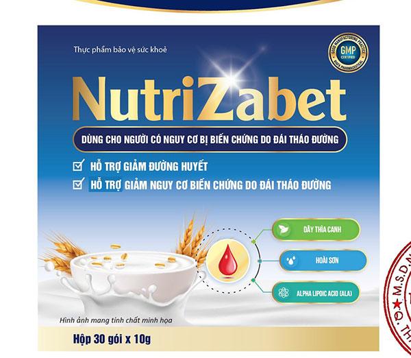 nutrizabet